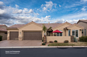 4606 Canyon Voices W, St George, UT 84790