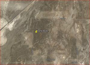 80 Ac 10900 W 23500 N Approx, Cedar City, UT 84721