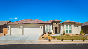 1624 W WILD ROSE CIR, St George, UT 84790
