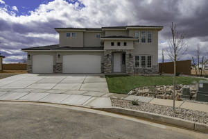 197 Kensington Way, Washington, UT 84780
