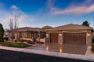 368 N Lost Creek DR, St George, UT 84770