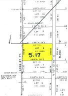 5.17 acres LOT 8, SUMMIT VALLEY RANCHOS, --LOT 8, BLK D, Parowan, UT 84761