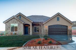 3695 W 2580 CIR S, DX C250, Hurricane, UT 84737