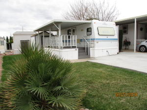 448 E TELEGRAPH RD #116, Washington, UT 84780