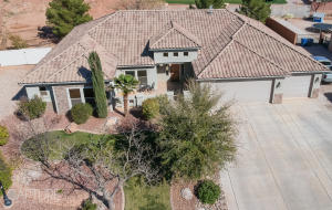 2251 S Coyote Loop, Washington, UT 84780