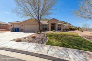 652 Mojave, Washington, UT 84780