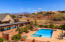 Spacious Backyard with all the Amenities