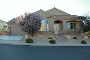 4603 S Big River DR, St George, UT 84790
