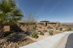 1706 S Cliff Point DR, St George, UT 84790