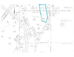 13.18 Ac 13.18 Ac. North Interchange, Cedar City, UT 84721