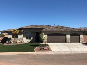 389 S Toscana Way, Washington, UT 84780