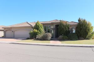 1211 W Sunrise CIR, Washington, UT 84780