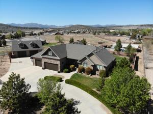 346 W Canyon Trails DR, Dammeron Valley, UT 84783
