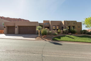 3052 N Snow Canyon, #63, St George, UT 84770