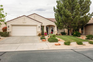 4544 Cold River DR, St George, UT 84790
