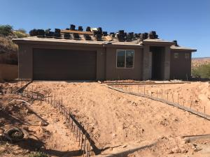 114 W Terrace CIR, Lot #7, Toquerville, UT 84774