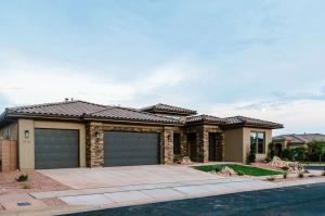Kenzies Way, Lot 611, Santa Clara, UT 84765