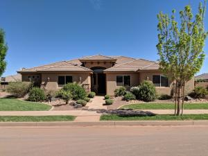 139 E 4200 S, Washington, UT 84780