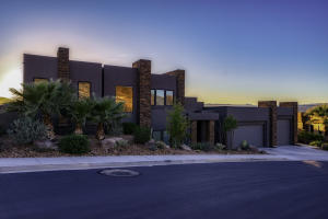 1670 Cliff Point DR, St George, UT 84790