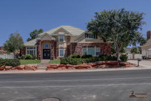 3011 S Kings Court LN, Washington, UT 84780