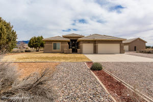 650 Dammeron Valley DR W, Dammeron Valley, UT 84783
