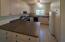 Studio full kitchen