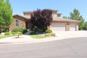 744 W 1545 N CIR, Washington, UT 84780