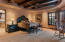 The owners' suite is the ultimate retreat facing the majestic red rocks of Snow Canyon
