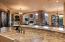 Natural warm durable granite countertops