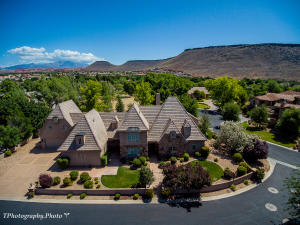 1548 W Woods Views LN, St George, UT 84770