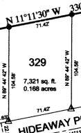 The Retreat Lot 329, Hurricane, UT 84737