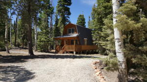 125 E Whispering Pines DR, Duck Creek, UT 84762