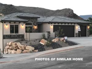 1220 S Rainbow Bridge ST, Toquerville, UT 84774