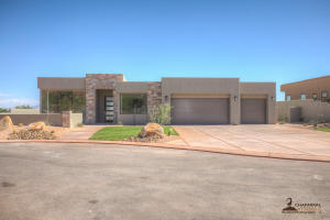 814 E Palisades Circle, Lot 115, Ivins, UT 84738