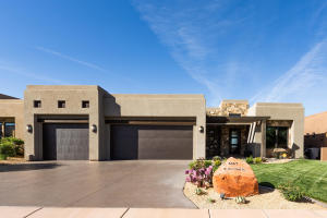 1667 W Red Cloud DR, St George, UT 84770