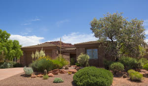 Paiute Springs at Entrada - Mature Landscaping, Large Lot with Private Courtyard.