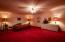 Bedroom 4 in basement