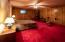 Bedroom 5 in basement