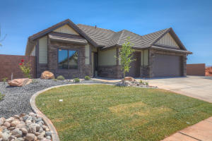 4807 S Crossroads DR, Washington, UT 84780