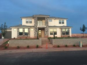 2582 S Songbird CIR, Washington, UT 84780
