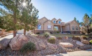 1050 E Chippewa Way, Washington, UT 84780