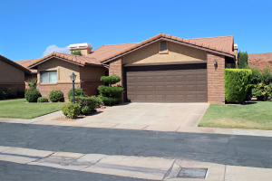 558 Ridge Rim Way, St George, UT 84770