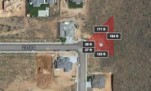 Lot H7 Dixie Springs S, H7, Hurricane, UT 84737