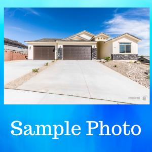 1085 S Mulberry Drive DR, Lot 58R, Toquerville, UT 84774