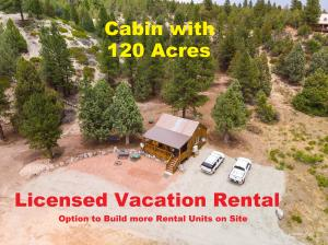 2130 N El Dorado (CEDAR MOUNTAIN) Trail, 1, Duck Creek, UT 84762