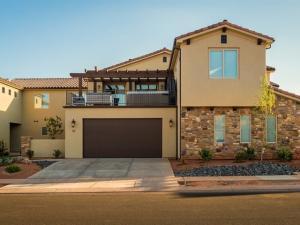 3800 N Paradise Village, #87, Santa Clara, UT 84765