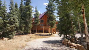 955 E Redwood RD, Duck Creek, UT 84762