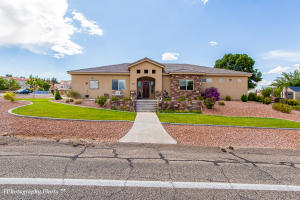 770 E Fort Pierce DR, St George, UT 84790