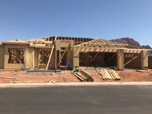 562 W Cougar Way, lot 65, Ivins, UT 84738