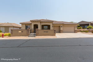 1678 W Morane Manor, St George, UT 84790